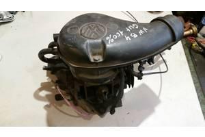 Моноинжекторы Volkswagen Passat B4