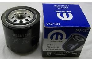 Новые Масляные фильтры Chrysler 300 С