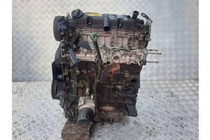 Мотор (Двигатель) Citroen Jumper, Peugeot Boxer Fiat Ducato 2.0 HDI 2002-06 RHV