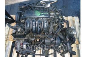 Двигатели Bora Golf VI