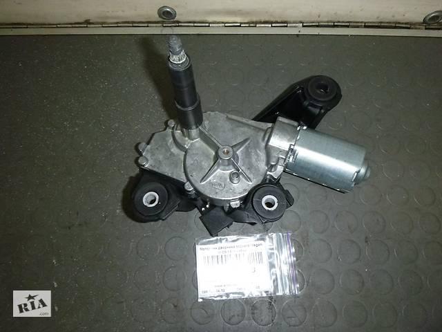 продам Моторчик дворника заднего (Хечбек) Renault MEGANE 3 2009-2013 (Рено Меган 3), БУ-149669 бу в Ровно