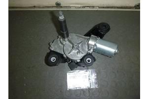 б/у Моторчики стеклоочистителя Renault Megane