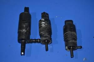 Моторчики омывателя BMW X5
