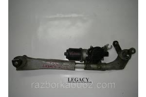 Моторчик стеклоочистителя передний Subaru Outback (BP) 03-09 (Субару Оутбэк БП)  86510AG014