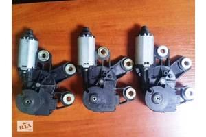 Моторчики стеклоочистителя Volkswagen Touareg