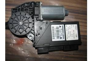 б/у Моторчики стеклоподьемника Audi A4