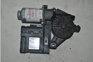Моторчик склопідіймача VW Touran (2003-2010) / 1T0959701E