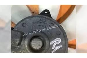 б/у Моторчики вентилятора радиатора Acura RDX