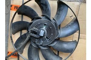 Моторчик вентилятора радиатора для Land Rover Vogue 2003-2012