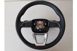 Новые Рули Audi
