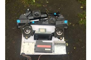 б/у Радио и аудиооборудование/динамики BMW 5 Series