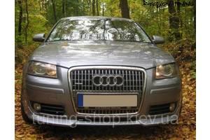 Торпеды Audi A3