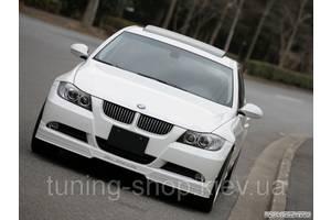 Торпеды BMW Alpina