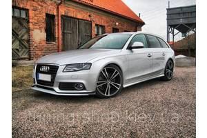 Торпеды Audi A4