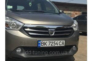 Торпеды Dacia
