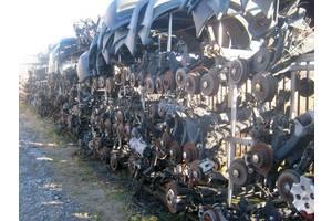 Балки передней подвески Daewoo Nubira