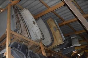 Потолки Opel Corsa