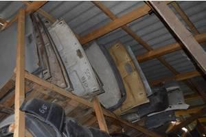 Потолки Volkswagen Passat B5