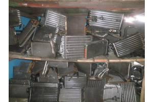 Радиаторы печки Opel Astra F
