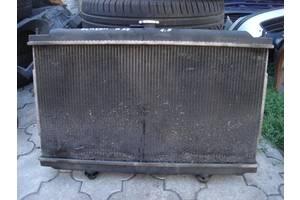 Радиаторы Nissan Almera