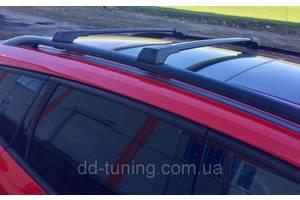 Рейлинги Nissan Pathfinder