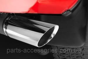 Новые Глушители Nissan Titan
