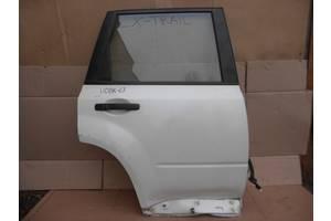 Nissan X-Trail T31 07-13 дверь задняя правая стекло замок ручка петли