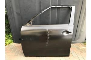 Новые Двери передние Skoda Fabia