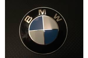 Новые Эмблемы BMW