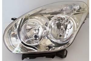 Нові фари Fiat Doblo