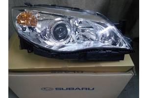 Новые Фары Subaru Impreza