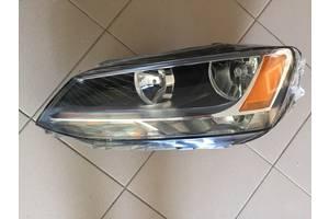 Новые Фары Volkswagen Jetta