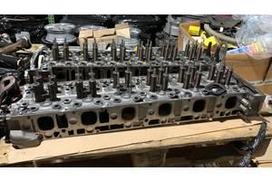 Новая головка двигателя Mercedes- Benz Actros Mp 4 OM471LA