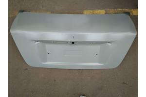 Новые Крышки багажника Chevrolet Lacetti