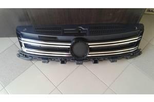 Новые Решётки радиатора Volkswagen Tiguan