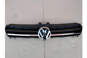 Новые Решётки радиатора Volkswagen Golf VII
