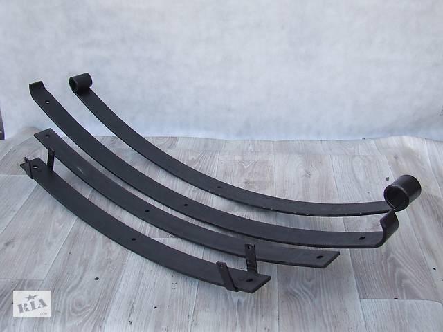 бу Листы рессоры и рессора для  Mazda E2200 в Запорожье