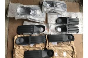 Новые Заглушки туманных фар Volkswagen T5 (Transporter)