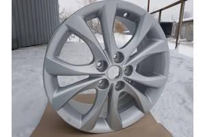 НОВІ 1шт диск Mazda R17 5x114,3 7j ET52,5 3 6 Мазда Premacy CX-7 CX-5