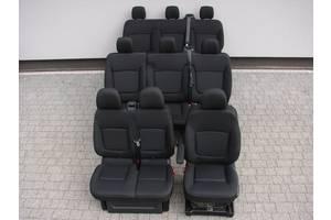 Новые Сидения Peugeot