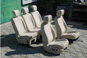 Новые Сидения Volkswagen T1 (Transporter)