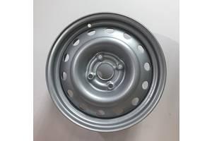 Нові диски ЗАЗ Forza