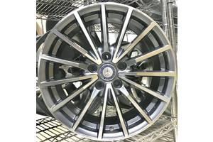 Нові диски Mercedes E-Class