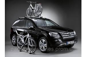 Новые Крыши Mercedes ML-Class