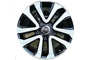 Новые оригинальные литые диски R20 5*150 Toyota Sequoia,Land Cruiser 200, Tundra