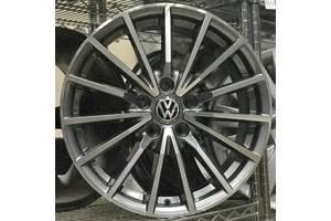 Нові диски Volkswagen Passat