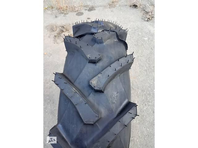 купить бу Новые шины на мотоблок R-13 6.5/80R-13 под жигулёвский диск Германия в Харкові