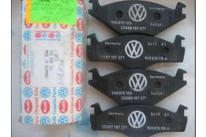 Новые Тормозные колодки комплекты Volkswagen