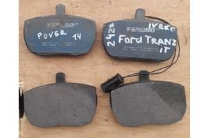 Новые Тормозные колодки комплекты Ford Transit