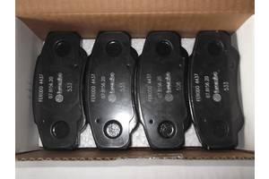Новые Тормозные колодки комплекты